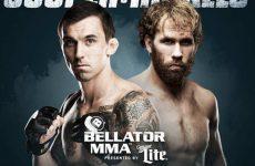 Бой Дэйв Рикелс — Бодди Купер состоится 26 февраля на Bellator 150