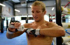 Ти Джей Диллашоу — Доминик Круз UFC Fight Night 81: смотреть видео от 17.01.2015