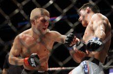 Круз и Диллашоу взяли бонус «Бой вечера» на UFC Fight Night 81 в Бостоне
