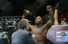UFC on FOX 18 файткард: полный список боёв шоу 30.01.2016