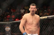 Энтони Перош завершает карьеру бойца и начинает активную тренерскую деятельность