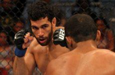 Прогнозы на UFC on FOX 18: бой Фелипе Оливьери — Тони Мартин 30.01.2016