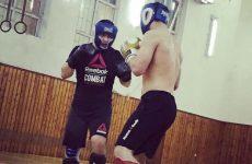 Хабиб Нурмагомедов выступит на UFC 198, вероятный соперник — Нэйт Диаз