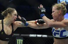 В карде UFC 200 не будет реванша Роузи — Холм