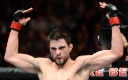 Бой Карлос Кондит vs. Нил Мэгни официально объявлен для карда UFC 219