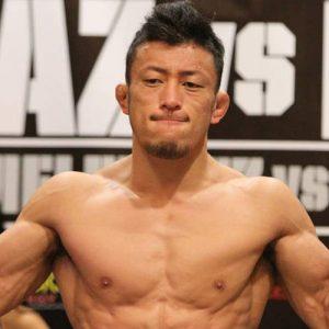 Татсуя Каваджири сойдётся с Деннисом Бермудесом в рамках UFC Fight Night 82