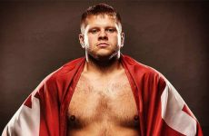 Марчин Тыбура трудоустроился в UFC