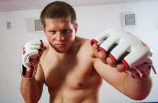 Марчин Тыбура: в UFC нет слабых бойцов, готов драться с каждым