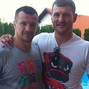 В UFC анонсировали ивенты в Хорватии и Голландии