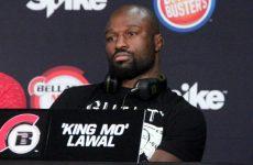 Мухаммед Лавал призвал Bellator к организации своего боя с Емельяненко