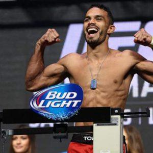 Роб Фонт — Педро Муньос 28.10.2017: прогноз на бой UFC Fight Night 119