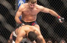 Смотреть онлайн бой Миочич — Дос Сантос: прямая трансляция UFC 211 от 14 мая 2017