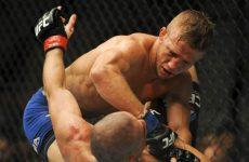 Ти Джей Диллашоу — Доминик Круз: прогноз на бой UFC Fight Night 81 17.01.2016