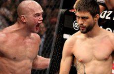 UFC 195 файткард: полный список боёв 3 января 2016 — поединки основного и предварительного состава