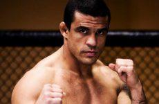 Витор Белфорт не согласился дратьсяс Андерсоном Силвой на UFC 197