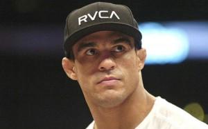 Белфорт, Гастелум, Барбоза и Дариуш — участники UFC Fight Night 107