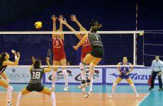Россия — Голландия волейбол женщины 9.01.2016: смотреть онлайн видео трансляцию финала сегодня