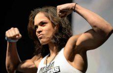 Бой Аманда Нуньес — Валентина Шевченко добавлен в кард UFC 196