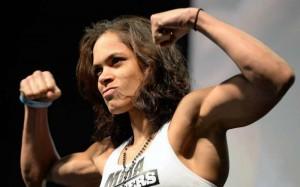 Аманда Нуньес — Валентина Шевченко 8.07.2017: прогноз на бой UFC 213