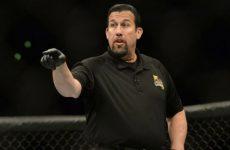 UFC 196: кто будет судить бой Фабрисиу Вердума и Кейна Веласкеса?