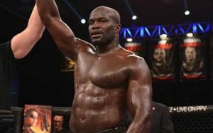 Чейк Конго — Аугусто Сакаи: прогноз на бой Bellator 179