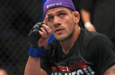 Рафаэль Дос Аньос — Тарек Саффедин 17.06.2017: прогноз на бой UFC Fight Night 111