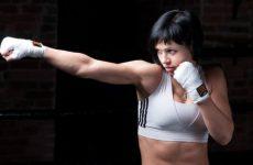 Елена Овчинникова дебютирует в Bellator 26.02.2016 в бою против Ребекки Рут