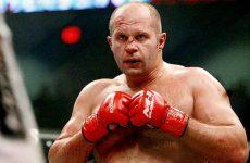 Будет ли у Фёдора большой бой?