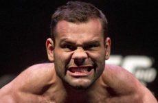 Руслан Магомедов сразится с Габриэлем Гонзагой на UFC Fight Night 85