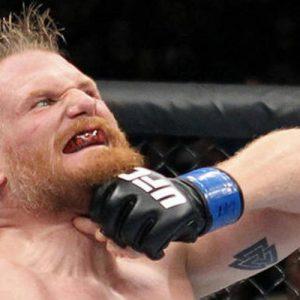 Джош Барнетт — Бен Ротвелл: прогноз на бой UFC on FOX 18