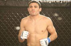 Дэймон Джексон — Леван Макашвили прогноз на бой UFC on FOX 18 30 января 2016