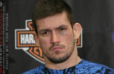 Мэтт Браун и Демиан Майя проведут бой на UFC Fight Night 87 в Бразилии