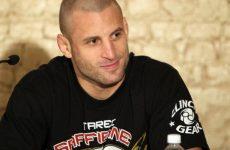UFC on FOX 18 прогнозы: Тарек Саффедин — Джейк Элленбергер 30 января 2016