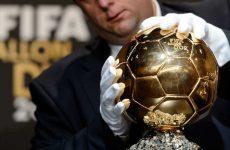 Церемония награждения (вручения) Золотого мяча 2016: смотреть онлайн видео трансляцию сегодня, 12 декабря 2016
