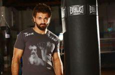 Алистар Оверим и Андрей Орловский — хедлайнеры UFC Fight Night 87