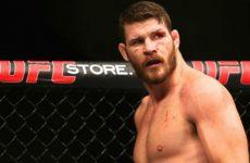 Бой Андерсон Силва — Майкл Биспинг 27.02.2016: смотреть онлайн видео трансляцию UFC Fight Night 84 сегодня