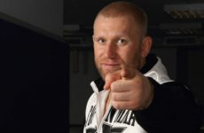 Сергей Харитонов в Bellator: российский десантник проведёт первый бой в мае