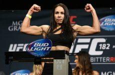 Марион Рено — Эшли Эванс-Смит: прогноз на бой UFC Fight Night 83 20.02.2016