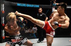 ONE Championship анонсировал турнир в Джакарте на 20 февраля