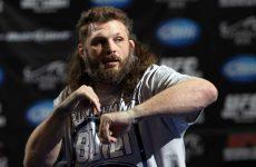 Рой Нельсон — Джаред Рошолт 06.02.2016: прогноз и повтор боя UFC Fight Night 82