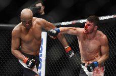 UFC Fight Night 84 церемония взвешивания: смотреть онлайн видео трансляцию сегодня, 26 февраля 2016