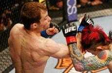 Джозеф Бенавидес — Зак Маковски 6 февраля 2016: прогноз на бой UFC Fight Night 82
