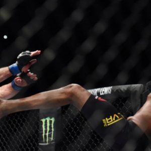 Андерсон Силва покинул кард UFC 212