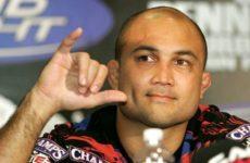 Би Джей Пенн: гарантирую, что буду драться на UFC 196