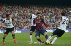 Валенсия — Барселона: прогноз на матч Кубка Испании 10.02.2016