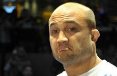 Би Джей Пенн анонсировал своё появление в клетке на UFC 197