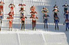Женский спринт в Преск-Айле 11 февраля 2016: смотреть онлайн видео трансляцию сегодня