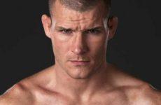 Биспинг: финиширую Силву ударом голени в челюсть