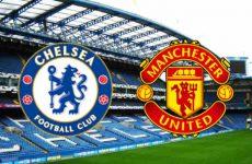 Челси — Манчестер Юнайтед 7.02.2016: смотреть онлайн видео трансляцию сопкаст бесплатно