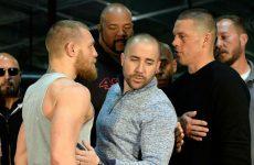 UFC 197 МакГрегор — Диаз: промо-видео к шоу 5 марта 2016